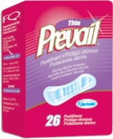 Prevail Pantiliner (Bag of 26)