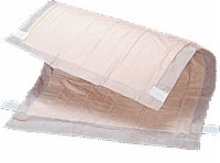 Tranquility Peach Sheet Underpad (Bag of 12)