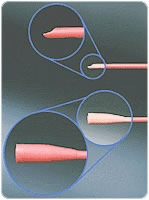 Suction Cath W/funnel 14-16 Fr, Each
