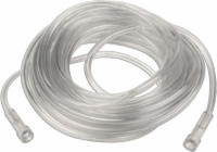 Oxygen Tubing, Sure Flow Crush Resistant, 15'