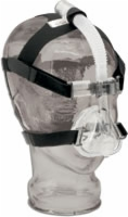 Serenity Cpap Mask With Headgear,each
