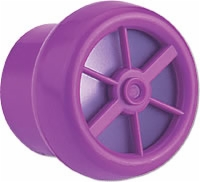 Purple Speaking Valve, Each