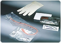 Intmt Cath Kit,female,1100cc
