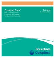 Freedom Cath Small External Catheter, Each