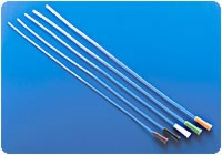 Flo-Cath Hydrophilic Straight Catheter, 16 Fr