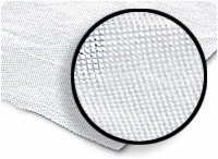 "Exu-dry 6"" X 2 Yards Conformant 2 Wound Veil, 20"