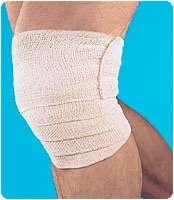 "3"" Self-adhering Ace Bandage, 3"" X 4.2 Ft"