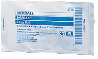"Kerlix 4.5"" X 4.1 Yards 6 Ply Sterile Roll Gauze"