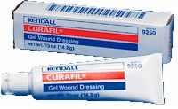 Curafil Wound Gel Dressing, .5 Oz, Each