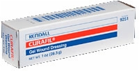 Curafil Wound Gel Dressing, 1 Oz., Each