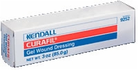 Curafil Wound Gel Dressing, 3 Oz., Each