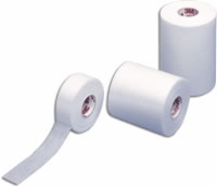 "Medipore H Soft Cloth Surgical Tape, 1"" X 10yd, Each Roll"