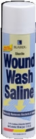 Wound Wash Saline, 210cc, 7 Ounce Can