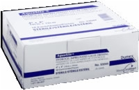 "Aquasite Impregnated Gauze Sterile, 4""x 4"",box/10"