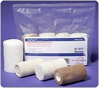 Dufore Four-layer Compression Bandaging System