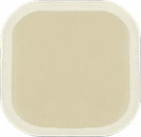 "Procol Hydrocolloid Dressing 4"" X 4"", Box Of 10"