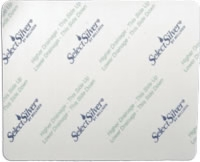 "Select Silver Antimicrobial Dressing, 4"" X 5"""
