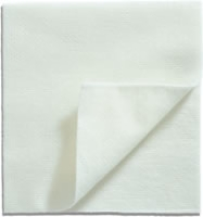 "Mesalt 4"" X 4"" Dressing (2"" X 2"" Folded), 30/box"