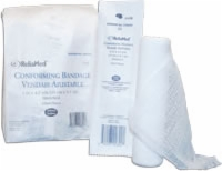 "Reliamed Synthetic Cnfrmg Bndg,6""x4.5yd,1-ply,strl"