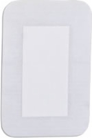 "Reliamed Bordered Gauze, 4"" X 6"", Latex-free, St"