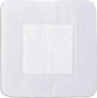 "4"" X 4"" Composite Dressing, Pad 2"" X 2"", 25/box"