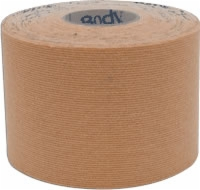 "Physio Tape 2"" X 5.5 Yds Natural, Each Roll"