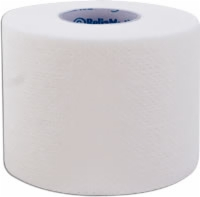 "2"" X 10 Yds Soft Cloth Surgical Tape, Each Roll"