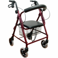 Karman Junior Rollator - Low Seat