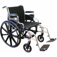 Karman Extra Wide Wheelchair