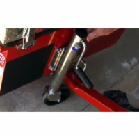 Swivel Trailer Jack