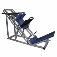 Leg Press and Hack Squat Combo