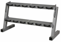 Pro-Style DB Rack - 2 Tier, 6 Pairs
