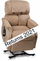 Golden Small Lift Chair: PR-501S