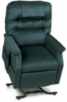 Golden Monarch Medium Lift Chair: PR355M