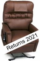 Golden Monarch Large Lift Chair: PR355L