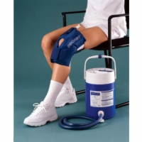 Large Knee Cryo/Cuff System - Cuff & Cooler