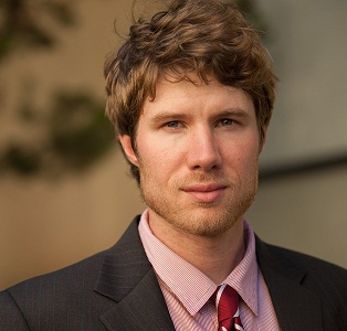 Cameron Waites, 2010 Scholarship Winner