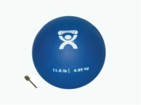 Cando Weighted P.T. Ball - 11 Lbs