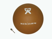Cando Weighted P.T. Ball - 30 Lbs