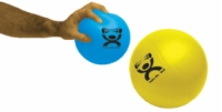 Cando Cushy-Air Ball - 8 Inches