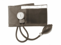 Baseline Pocket Aneroidsphygmomanometer W/Case, Adult