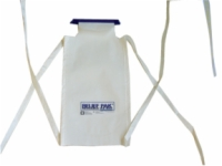 Relief Pak Large Ice Bag With Tie-Strings