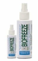 Biofreeze Cryospray 4 Oz. Patient Size