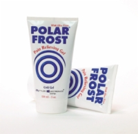 Polar Frost Cold Gel, Tube, 150 Ml (5 Oz)