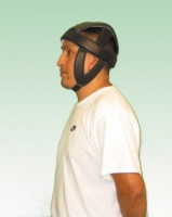 "Head Protector, Soft-Top, Large (22""-23"")"