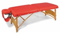 Deluxe Portable Massage Table