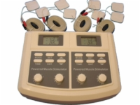 Quattro 4-Channel Ems Stimulator