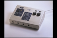 Mettler Sys*Stim 294 4-Channel Multi-Funclion Neuromuscular Stimulator