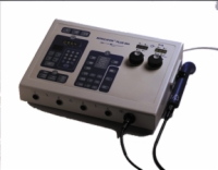 Mettler Sonicator Plus 994, 4-Channel With 1&3Mhz Ultrasound