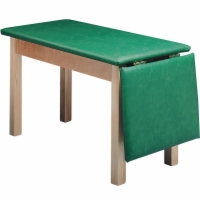Folding Footrest Exam Table